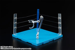 Tamashii Stage Act Ring Corner Blue Ver.