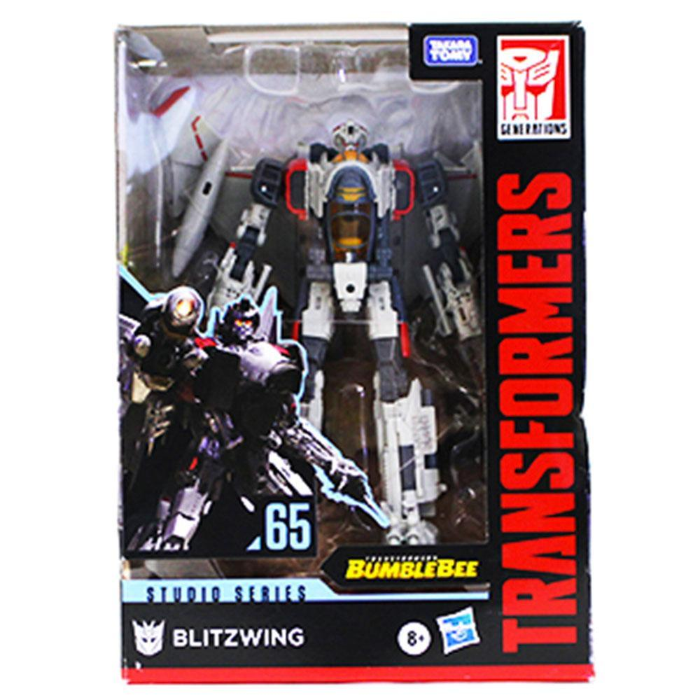 Transformers Studio Series 65 - Blitzwing
