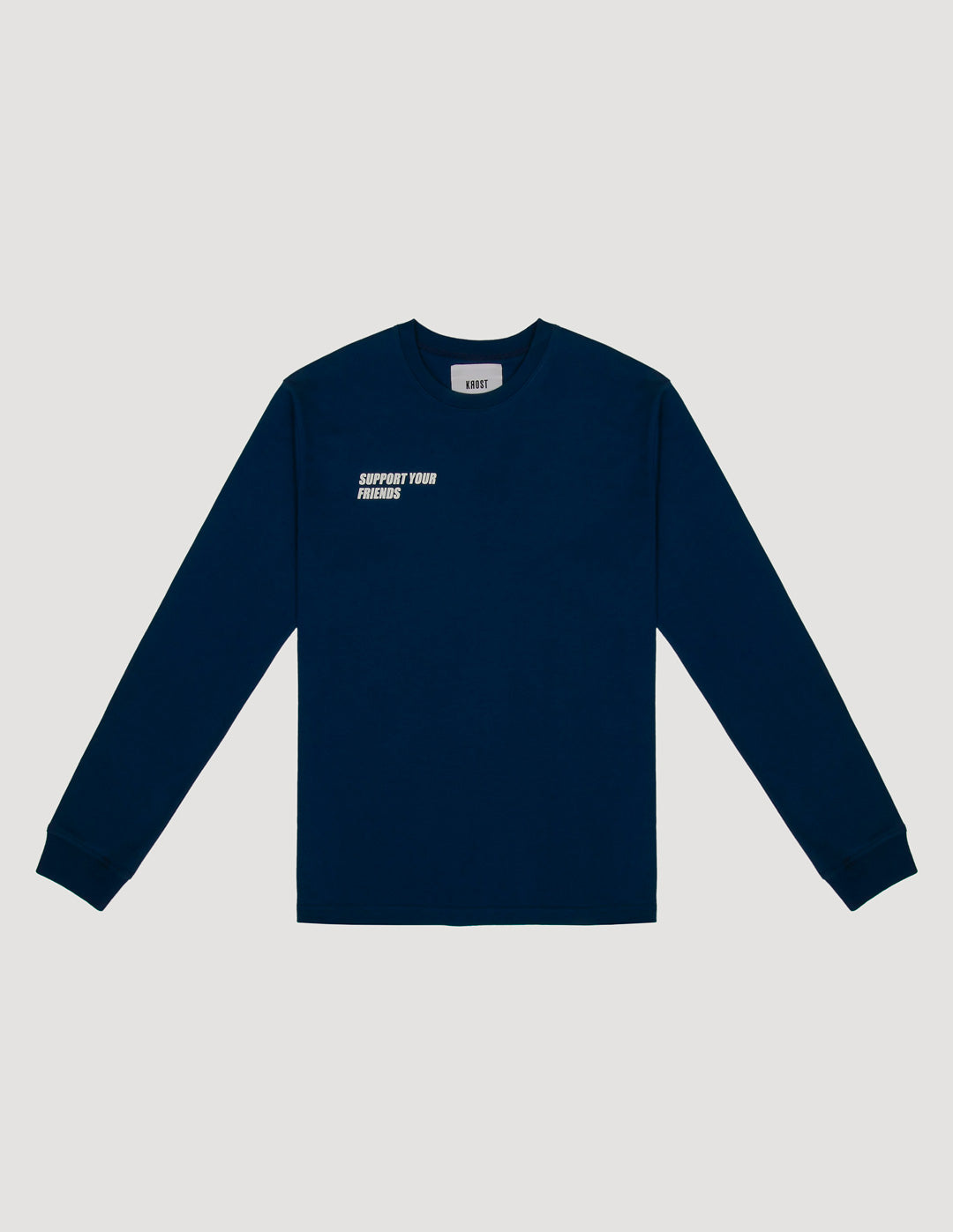 SYF L/S Tee