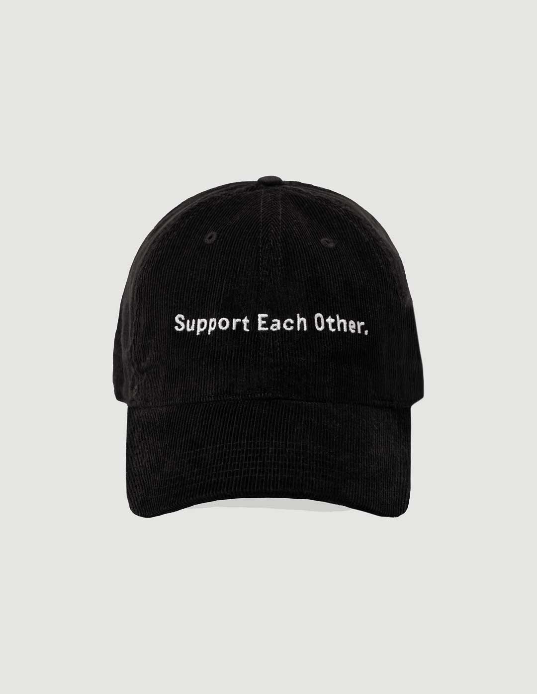Support Each Other Cap