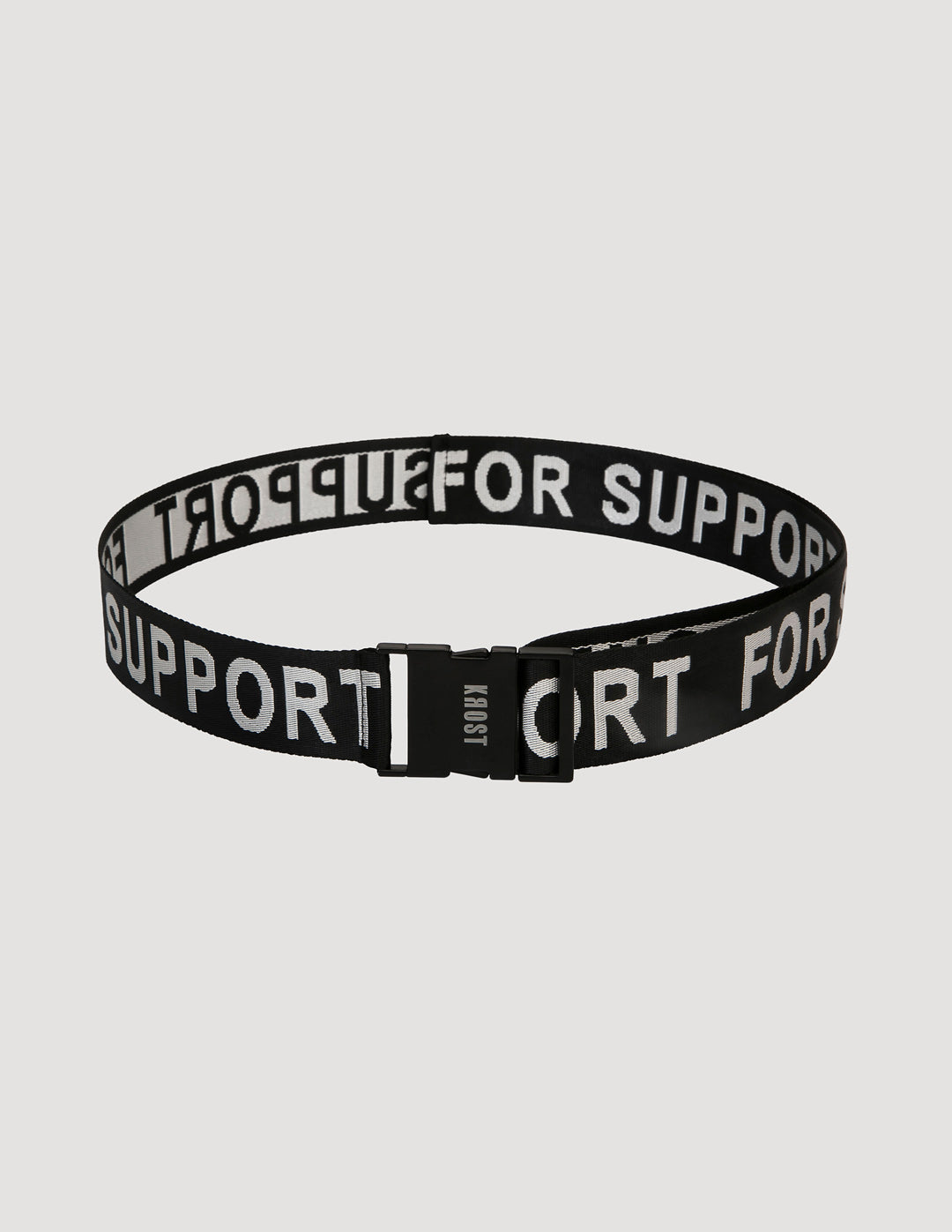 For Support Belt