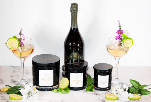 ELDERFLOWER PROSECCO <span>Royale</span>