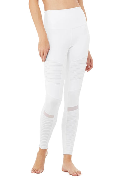 Alo Yoga High-Waist Moto Legging W5494R