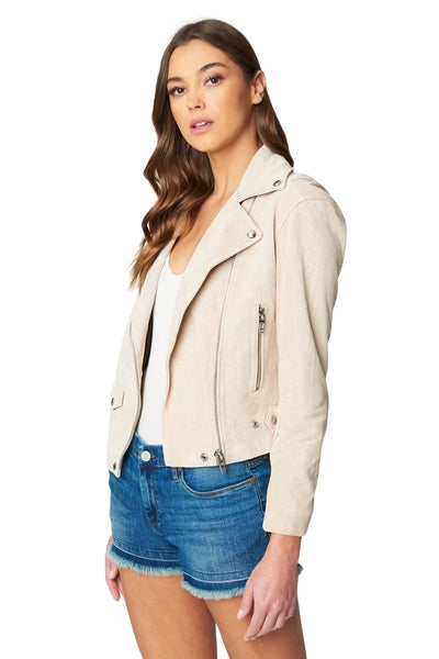 Blank NYC Real Suede Hooded Moto Jacket Style Number 73K-5843 RVU Sunday Drive Jacket;Women's Suede Moto Jacket;Women's Spring Jacket;Women's Spring Outerwear;Women's Online Clothing and Accessories Boutique;Shopbfree;shopbfree.com;Bfree Warwick;Bfree Wyckoff;Bfree_boutique;bfreebabe;MyBfreeStyle