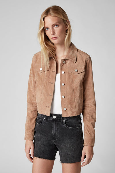 Hazelnut Jacket