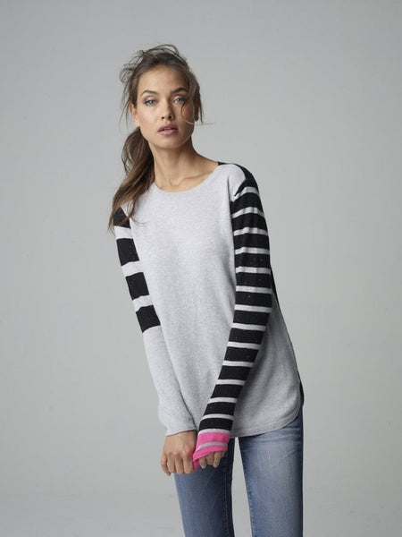 Lisa Todd POP STRIPE