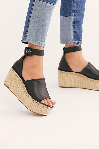 Coastal Platform Wedge