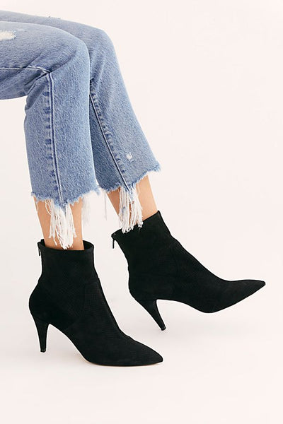 Willa Ankle Boot