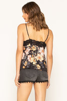 Wildflower Cami
