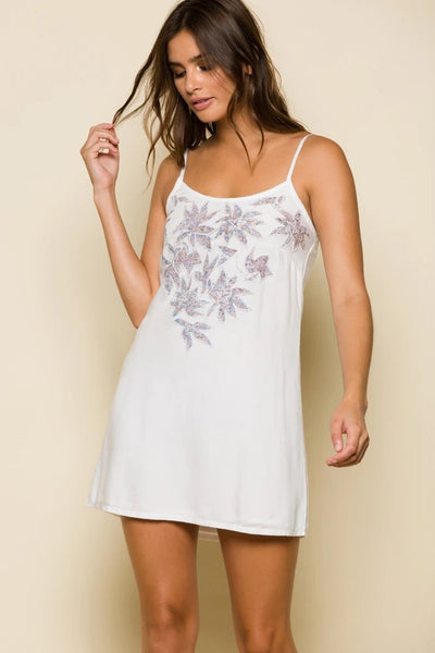 Lotus Love Dress