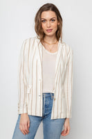 Rails Clothing Flynn Mojave Stripe Blazer