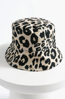 Sanctuary Bucket Hat in Classy Cat on shopbfree.com BfreeBabe MyBfreeStyle Bfree_boutique Shopbfree