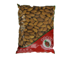 Almond Seed 1Kg 杏仁子