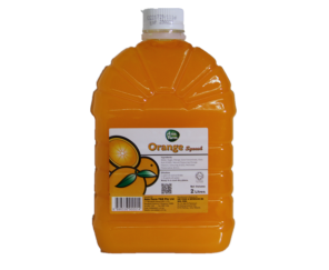 Orange Squash (Asia Farm) 2ltr 橙汁