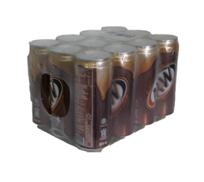 Root Beer (A&W) 12can x330ml 露啤(罐)