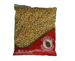 Pop Corn (Raw) 1KG 生玉米粒