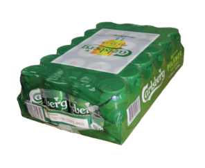 Carlsberg 24can x 320ml 皇帽啤酒(罐)