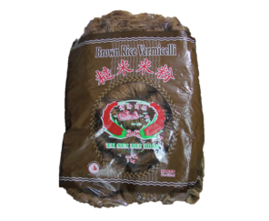 Bee Hoon Brown Rice (Saga) 3kg 糙米米粉 (太山)