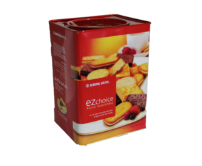 EZ Choice Biscuit Assortment 700g 什锦饼( 康元 )