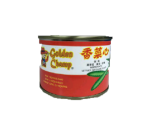 Lettuce Pickled (Golden Champ) 182g 香菜心 (佳禾)
