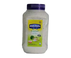 Caesar Dressing (Best Food) 2.5L 帝皇沙拉酱