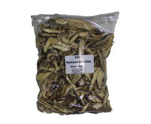 Mushroom Slice Dried(China) 250G 中国香菇丝