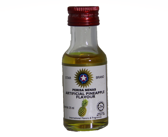 Pineapple Essence/Flavour 25ml 黄梨精