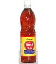 Fish Sauce Thai (Tiparos) 700ml  泰国味露