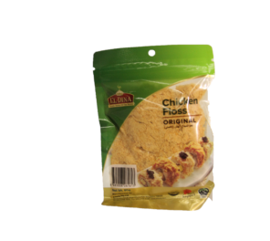 Chicken Floss Halal ORIGINAL 80g 鸡肉丝