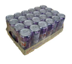 Grape (F&N) 24can x 325ml 葡萄水(罐)