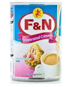 F&N Evaporated Creamer (6%) 400g 生奶 (Pink)