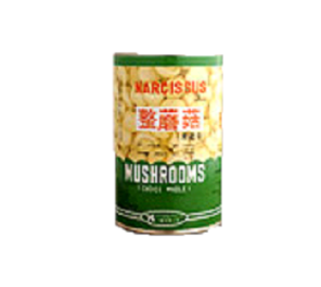 Mushroom Button - Whole (Narcissus) 425g 蘑菇整粒 (水仙)