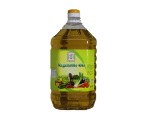 Vegetable Oil (Gong Fu Chef) 5L 菜油 (功夫厨师)