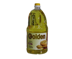 Soya Bean Oil (GOLDEN) 2L 1Btl X 2L 黄豆油