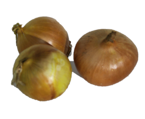 Big Onion (Yellow) (H/H) 1Kg 大黄葱 (白)(荷)