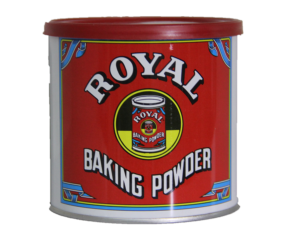 Baking Powder(Royal) 450g 发粉(罗亚)