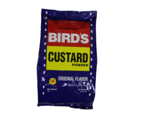 Birds Custard Powder 300g 鸡仔粉