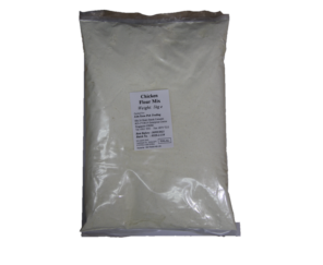 Fried Chicken Flour batter mix (LSP) 1Kg 炸粉