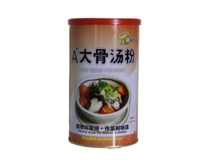 Meat Soup Powder (A-Plus) 1Kg  大骨汤粉 (A+)