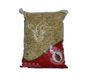 Dried Shrimp 500g 虾扣