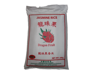 Dragon Fruit Fwr Rice (CBD) 5kg / 25kg 龍珠果香米