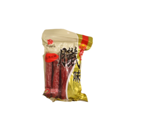 Red Wine Sausage 480g (GOLDEN BRIDGE) 红酒腊肠(金桥牌)