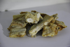Salted Fish Bone 250g 咸鱼骨