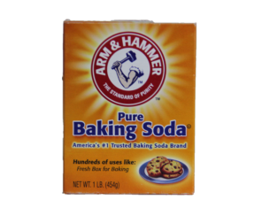 Pure Baking Soda (Arm & Hammer) 454G (1LB)