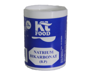 Soda Powder (KT) Sodium Bicarbonate 100g 苏打粉(湿粉)