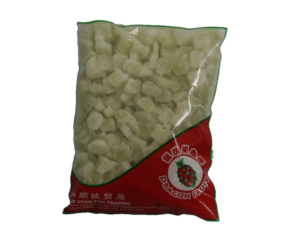 Winter Melon Sugar (Cubes) 500g / 1Kg 冬瓜糖(粒) (海豚牌)