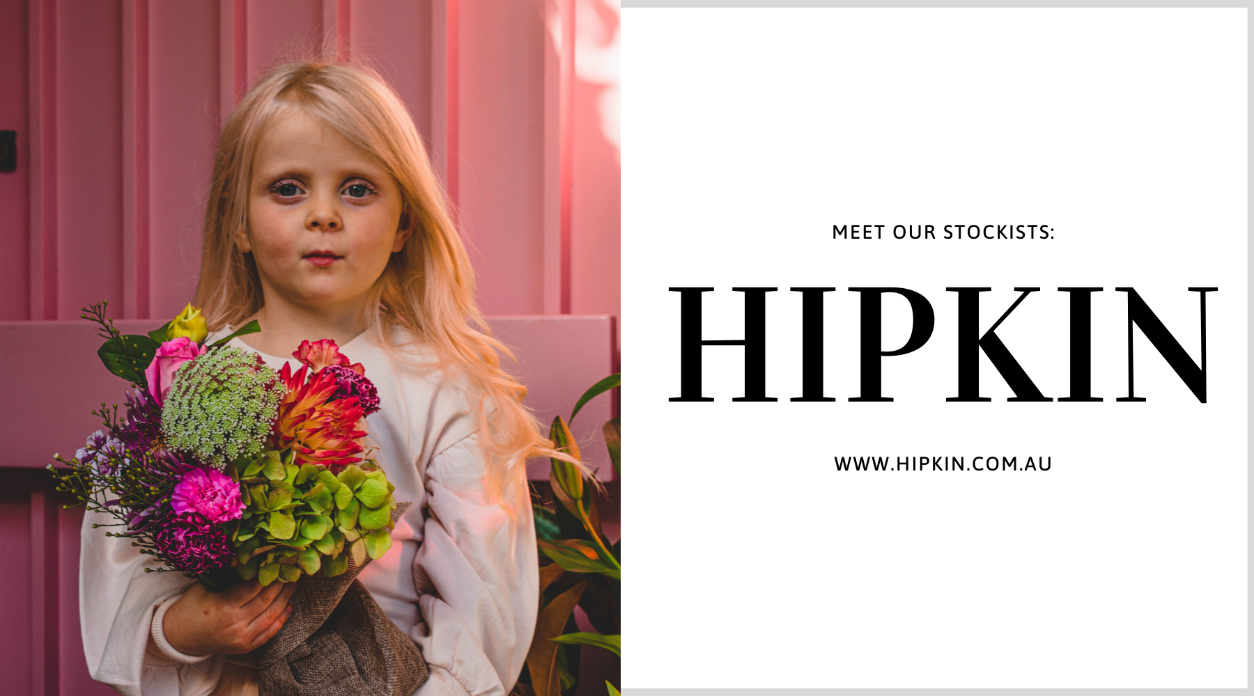Meet our Stockists: HIKPIN