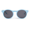 Goose & Dust Bluebird Matte Sunglasses