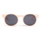 Goose & Dust Rose Matte Sunglasses