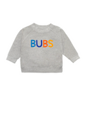 Castle and Things Baby Bubs Sweater